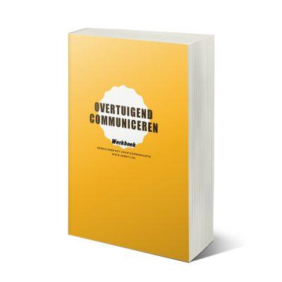 Werkboek - Overtuigend Communiceren